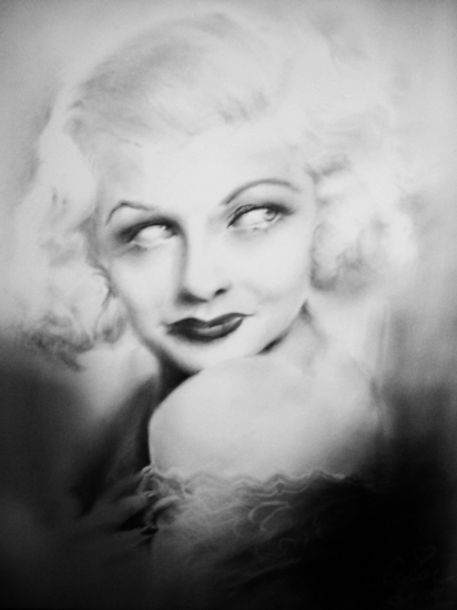 Lucille Ball by SMS1234